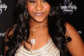 Bobbi Kristina, daughter of Whitney Houston, has been spending a lot of time at the gym with husband, Nick Gordon.