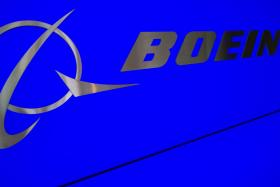 US plane-maker Boeing is tying up with South African Airways to develop jet fuel from a tobacco plant.