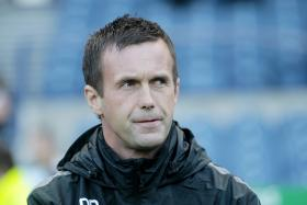 Celtic manager Ronny Deila is hoping to get back into the Champions League by default.