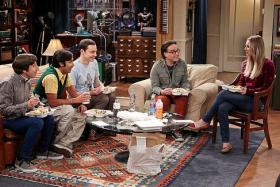 The Big Bang Theory stars Johnny Galecki, Jim Parsons and Kaley Cuoco will be earning as much as $1 million per episode for the next three years, putting them in Friends territory.