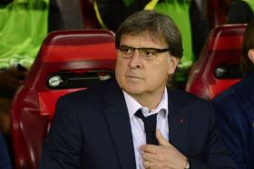 Argentina have appointed ex-Barcelona coach Gerardo Martino as their new head coach.