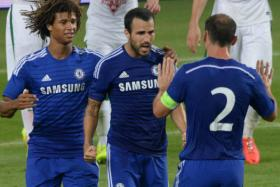Chelsea are the team to beat.