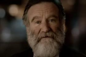 A petition for Robin Williams to be immortalised in the Legend of Zelda game has amassed more than 100,000 signatures.