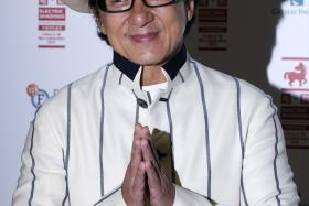 """Jackie Chan has released a statement on his website where he claims to be """"very ashamed"""" of his 31-year-old son Jaycee, who was arrested last Thursday (Aug 14), after getting busted in a major narcotics crackdown in China."""