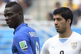 Out with Luis Suarez, in with Mario Balotelli? Reports in the UK say that Liverpool have opened talks with AC Milan over the mercurial Italian striker.