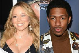 Sources reveal that singer-songwriter Mariah Carey and hubby Nick Cannon are headed for a split and are currently living separately.