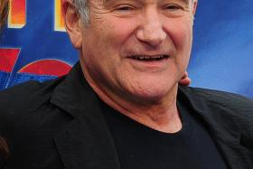 Robin Williams has been cremated and his ashes scattered in San Francisco bay.