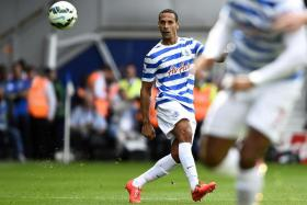 QPR defender Rio Ferdiand hopes to take the England hotseat one day.