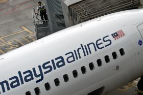 Malaysia Airlines is fighting off bad news online in a bid to lift public confidence in their company.