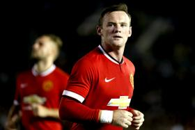 England manager Roy Hodgson has named Manchester United forward Wayne Rooney as England's new captain.