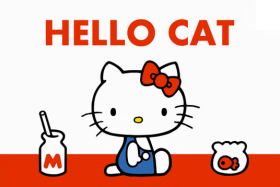 Sanrio has finally confirmed that Hello Kitty, after all the speculation about its species, is indeed a cat.