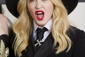 Some of Madonna's newest work has leaked and the lyrics aren't kind to Lady Gaga at all.