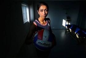 """""""Is it very boastful to say that I think we can win? I honestly feel that with the team we have this year, and the training tour we had in Fiji, we have a very strong chance of winning, although you'd never know for sure in tournaments."""" - Premila Hirubalan"""