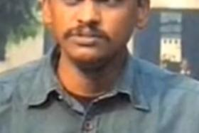 """""""House of horrors"""" serial killer Surinder Koli to be executed next week.  Police say at least 19 young women and children were raped, killed and dismembered in a house where he worked as a servant."""
