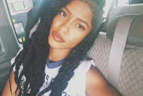 Simone Battle, a former contestant on The X-Factor and member of the band GRL, was found dead in her West Hollywood home this week.