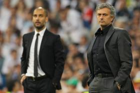 Former Real Madrid general director Jorge Valdano has continued his feud with Jose Mourinho, labelling him a Salieri to Pep Guardiola's Mozart.
