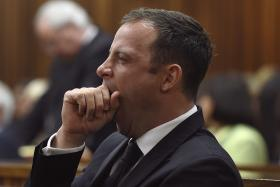 Oscar Pistorius' book could fetch him a tidy sum of money and offset his legal bills.