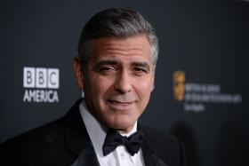 Oscar-winning actor, director and producer George Clooney will receive the Cecil B. DeMille Award, an honorary Golden Globe for his contribution to cinema.