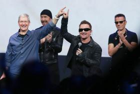 Apple recently released a new tool to remove U2's latest album, Songs of Innocence, which 'magically' appeared on Apple devices of about 500 million iTunes customers in 119 countries at lsat week's iPhone 6 and Watch launch event.