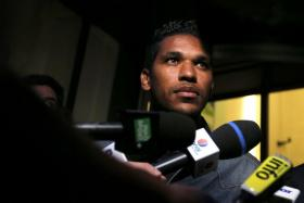 Bastia striker Brandao has been banned for six months for headbutting PSG midfielder Thiago Motta.