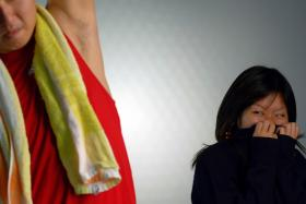 A US city has banned people with strong body odour from being in public.