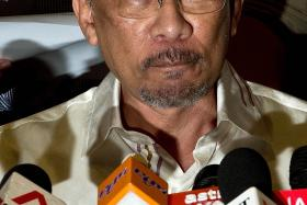 Mr Anwar will be questioned by the authorities on Friday, his lawyer said.