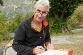 Mr Herve Gourdel, a 55-year-old hiker from the southern French city of Nice, was kidnapped on Sunday.