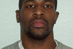 Alton Nolen, 30, beheaded a colleague in a frenzied knife rampage after being fired from his job on Thursday.