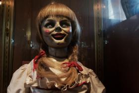 Annabelle is set to hit cinemas on Thursday (Oct 2), so let's prepare ourselves by taking a look back at all the dolls that have scared us in the past.