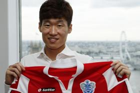 Park Ji Sung joins United greats such as Bobby Charlton and Alex Ferguson on the list of the club's ambassadors.