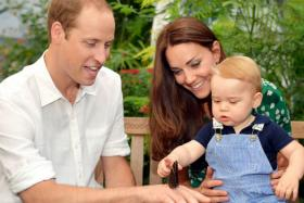 "Prince William and his wife Kate have sent a legal warning letter to a photographer trying to take pictures of their son Prince George and his nanny, a spokesman said on Oct 2. The photographer may have been carrying out ""surveillance"" of the prince's daily routines."