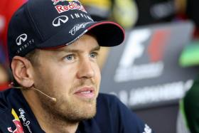 Sebastian Vettel has insisted that his decision to quit Red Bull is a matter of seeking new challenges, not running away from the team's struggles.