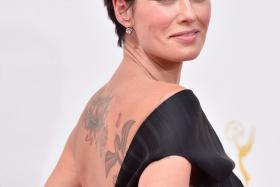 Producers of Game of Thrones forked out thousands of dollars to get Lena Headey naked for a scene.