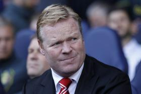 Ronald Koeman was upset with Southampton fans when they jeered the club's former manager Mauricio Pochettino when the two teams met at White Hart Lane on Sunday (Oct 5).