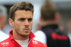 Jules Bianchi is suffering from a serious brain injury sustained in his sickening crash at the Japanese Grand Prix, his family says, as specialists warn the chances of recovery from this kind of condition are slim.