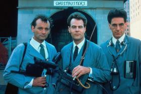 Paul Feig, the writer behind movies like Bridesmaids and The Heat, has been tapped to write the reboot of Ghostbusters.