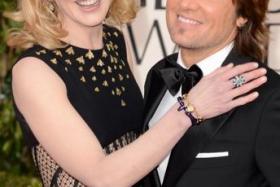 Nicole Kidman tells Australian radio of her desire to be a mother again.