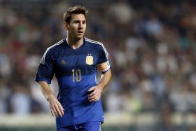 Lionel Messi needs just two more goals to equal Telmo Zarra's all-time Spanish top-flight record of 251, set in the 1950s.