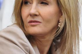 JK Rowling announced a new story that will be posted on the Pottermore website on Halloween.