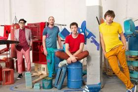 OK Go's new music video has gone absolutely viral generating 7 million views in 4 short days.