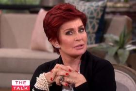Sharon Osbourne, popular judge on talent show America's Got Talent and host on the show The Talk confessed to her shocked co-stars that she's been battling depression for 16 years.