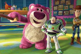 Toy Story 4 is set to come out in theatres in 2017 and will be directed by John Lasseter.