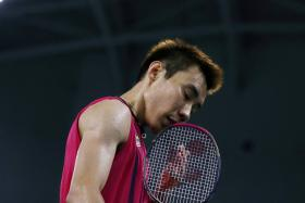 """Malaysian badminton star Lee Chong Wei has broken his silence over the failed drug tests that may get him suspended, saying he """"never cheated""""."""