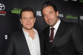 While at an event for their TV show Project Greenlight recently, actor-director Ben Affleck accidentally revealed his collaborator and good friend Matt Damon would star in a new Bourne film.