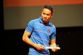 """""""At this point of my career, it could be my last chance to venture out after a successful season."""" - Hassan Sunny."""