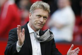 David Moyes has found employment, this time at the helm of Spanish club Real Sociedad.