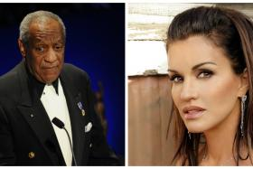 Former supermodel Janice Dickinson has come forward to claim that Bill Cosby sexually assaulted her.