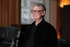 ABC announced on Wednesday that the late director, Mike Nichols died of cardiac arrest.