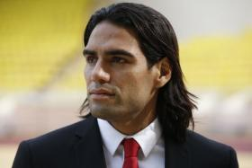 LVG has postponed the decision whether or not to sign Radamel Falcao due to his continuing injury problems.