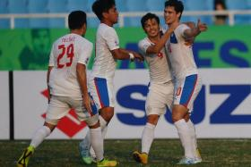 The Philippines have become a force to be reckoned with at the AFF Suzuki Cup.